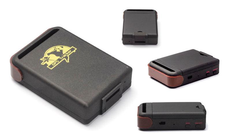 mini gps tracker tk102 v5 peilsender tk 102 ortung gprs. Black Bedroom Furniture Sets. Home Design Ideas